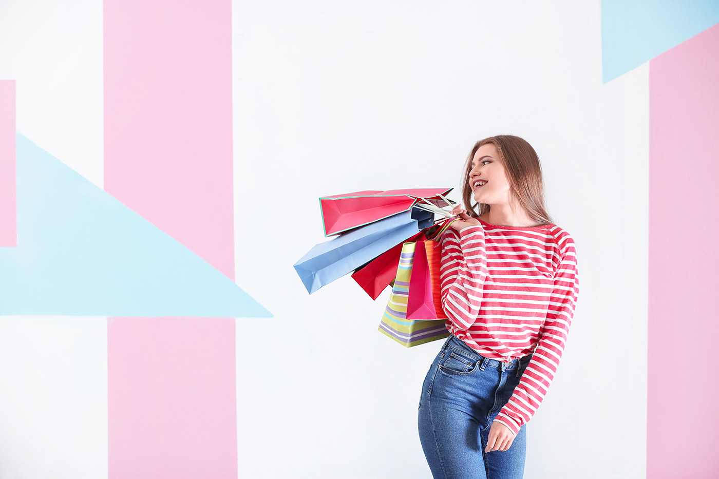 Shopping with the Kable and get unlimited offer